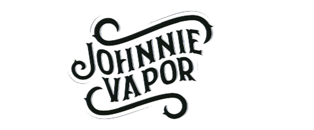 Johnnie vapor logo png