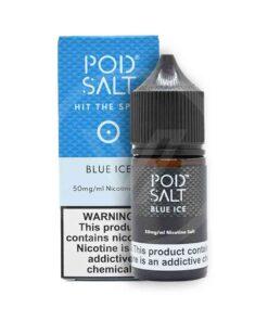 POD SALT BLUE ICE - 30ML