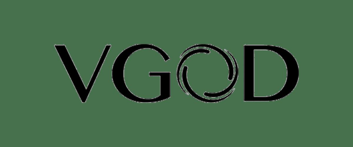 Vgod logo png