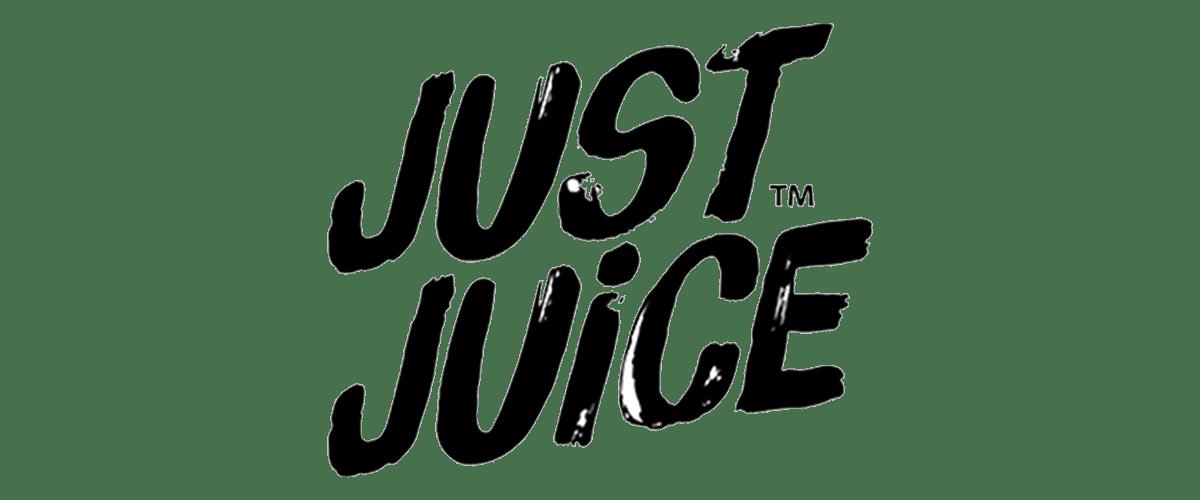 just juice logo png